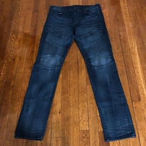 Rocco Relaxed Skinny